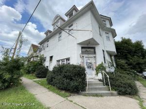902 Luzerne Street, Scranton, PA 18504