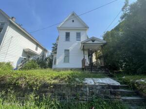 1518 Jackson Street, Scranton, PA 18504