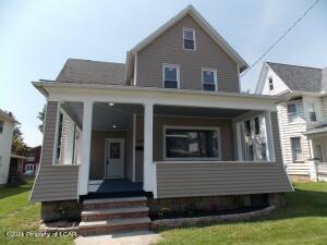 140 W Dorrance Street, Kingston, PA 18704