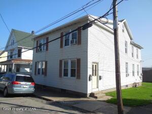 524-526 W Green Street, Hazleton, PA 18201