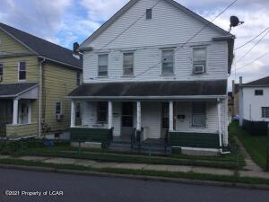 20 E Second Street, Larksville, PA 18651