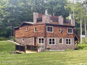 61 W Nescopeck Creek Lane, White Haven, PA 18661