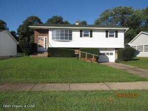 31 Birch Drive, Swoyersville, PA 18704