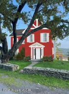 434 Mountain Road, Shavertown, PA 18708