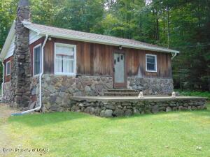 Cottage Lane, Harveys Lake, PA 18618