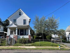191 McLean Street, Wilkes-Barre, PA 18702