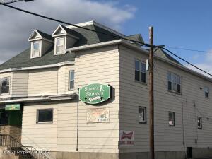 112 Center Street, Pittston, PA 18640
