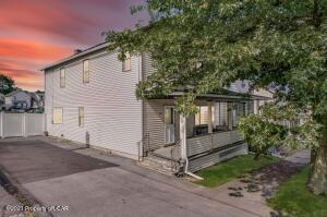 534 Pear Street, Scranton, PA 18505