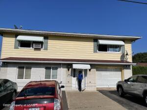 782 Rear Carson Street, Hazleton, PA 18201