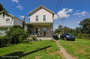 243 Main Street, Moosic, PA 18507
