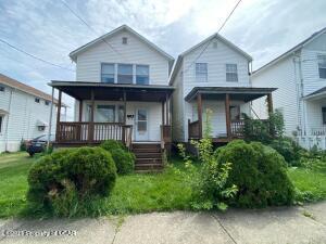44 E 1st Street, Larksville, PA 18651