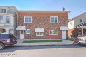 308 W Spruce Street, Tamaqua, PA 18252