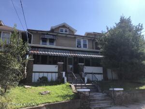 725 N Church Street, Hazleton, PA 18201