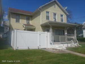 153 Hollister Avenue, Scranton, PA 18508