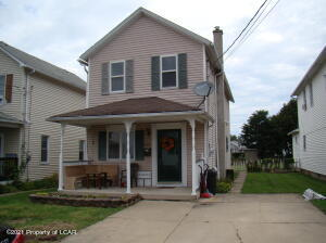 132 Grant Street, Exeter, PA 18643