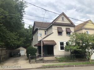 216 Jones Street, Wilkes-Barre, PA 18702