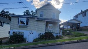306 Lawrence Street, Edwardsville, PA 18704