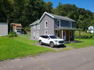 186 N Susquehanna Avenue, Shickshinny, PA 18655