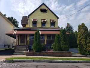 107 Moyallen Street, Wilkes-Barre, PA 18702