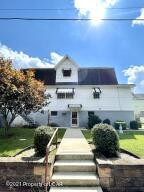 533 Steele Street, Wilkes-Barre, PA 18706