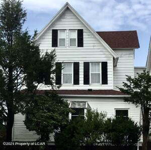 621 W Diamond Avenue, Hazleton, PA 18201