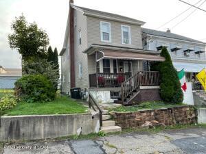 609 Arthur Street, Hazleton, PA 18201