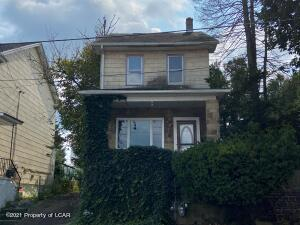 328 W 20th Street, Hazleton, PA 18201