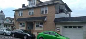 819 W Fourth Street, Hazleton, PA 18201