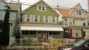 590-592 Grant Street, Hazleton, PA 18201