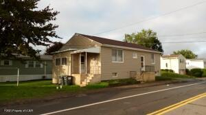 620 W 23rd Street, Hazleton, PA 18201