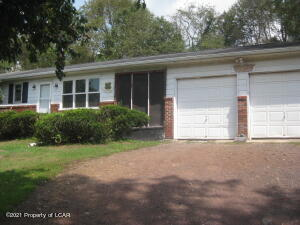 1298 Mountain Road, Jackson Township, PA 18708