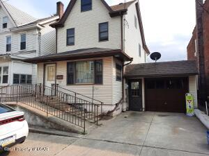 962 W 4th Street, Hazleton, PA 18201