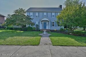 554 Monument Avenue, Wyoming, PA 18644