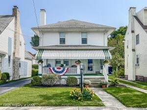 208 Bennett Street, Exeter, PA 18643
