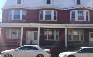 122 E Maple Street, Hazleton, PA 18201