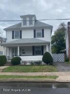 69 W Pettebone Street, Forty Fort, PA 18704