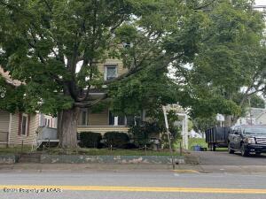 17 Main Street, Luzerne, PA 18709
