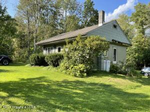 354 Kunkle Road, Dallas Township, PA 18618