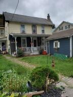 327 Yeakle Street, Weatherly, PA 18255