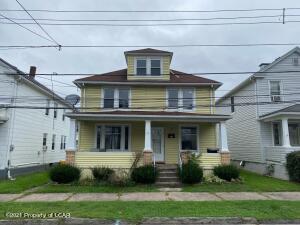 35 Center Street, Hanover Township, PA 18706