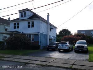 706 Church Street, Hanover Township, PA 18706