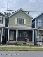 128 Mill Street, Wilkes-Barre, PA 18705