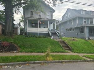45 Parrish Street, Wilkes-Barre, PA 18702