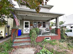 208 Parsonage Street, Pittston, PA 18640