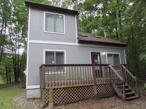 223 Snow Valley Drive, Drums, PA 18222
