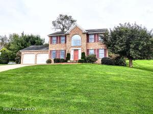1355 Oak Drive, Shavertown, PA 18708