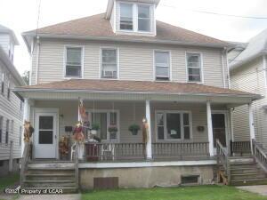 36-38 Division Street, Kingston, PA 18704