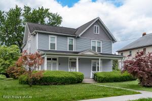 552 Bennett Street, Luzerne, PA 18709