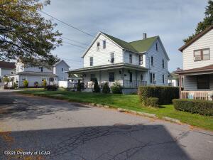 153 TOMPKINS Street, Pittston, PA 18640