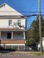 39 Jackson Street, Edwardsville, PA 18704